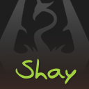 Shay in Himmelsrand